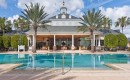 Reunion Resort Orlando Seven Eagles Pavillion and Pool