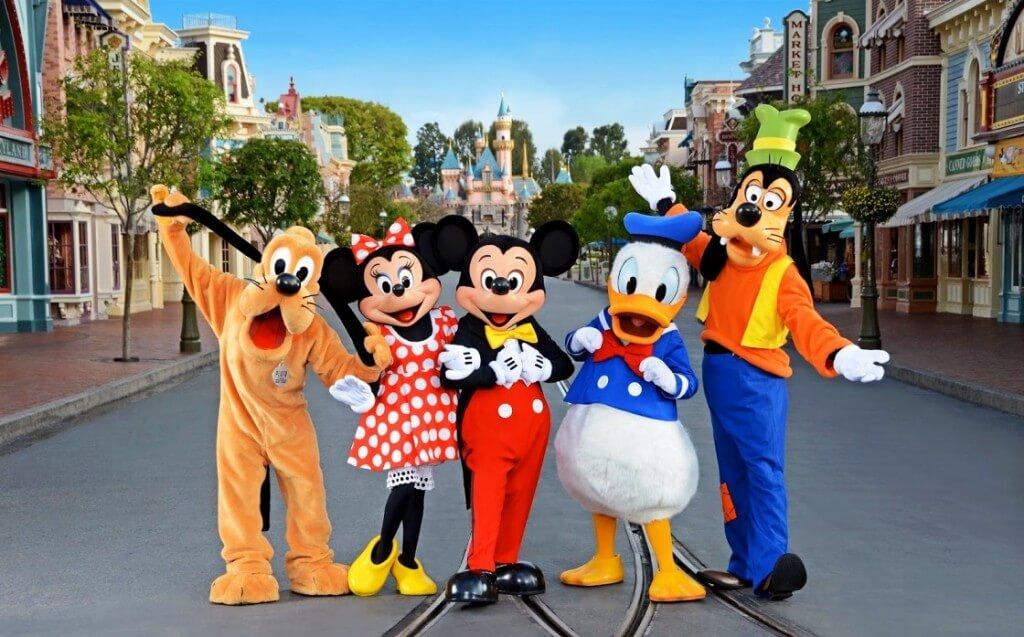 Walt Disney World Resort Orlando